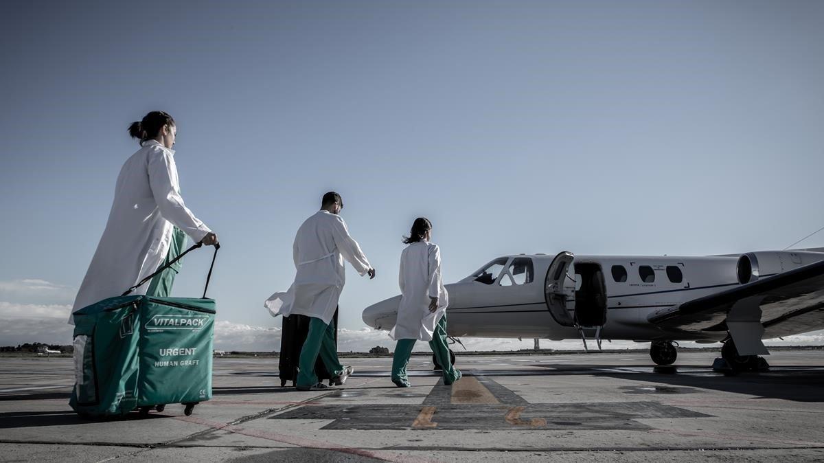 E3 CORTEX en el sector médico